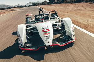 Porsche Takes Next Step Towards All-Electric Hypercar