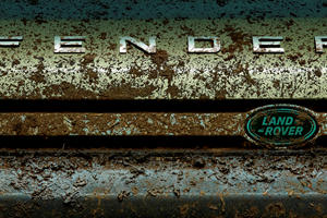 New Land Rover Defender Has A Reveal Date
