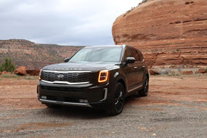 There's A Problem With The Kia Telluride
