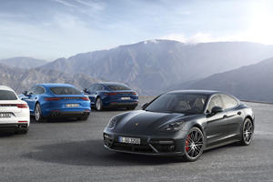 Porsche Expands Subscription Services In US