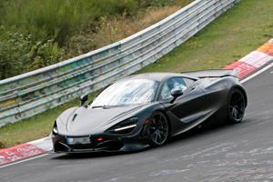McLaren To Leave Ferrari 488 Pista In the Dust