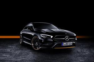 Mercedes-Benz CLA Just Got A Lot More Expensive