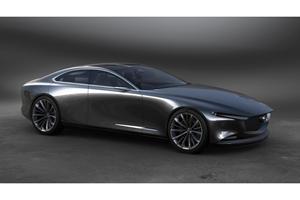 Mazda Ready To Unleash New Sports Car?
