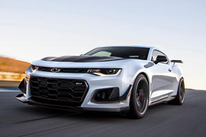 Chevy Camaro ZL1 Owners Have Another Reason To Celebrate