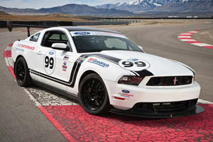 Race-Spec Ford Mustang Boss 302s Selling For Bargain Prices