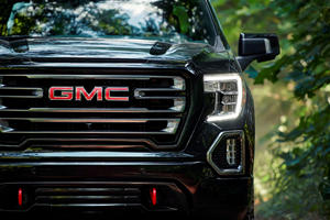 GMC Finally Figures Out What Truck Customers Want
