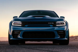 Dodge Charger Has Something No Others Sedans Offer