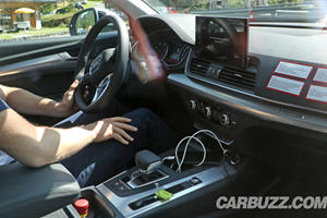 Take A First Look Inside The 2020 Audi Q5's Improved Interior