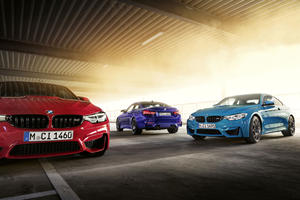 BMW Just Made The M4 Even More Tempting
