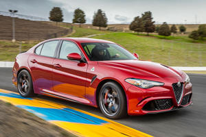 There's Still Hope For The Slow-Selling Alfa Romeo Giulia