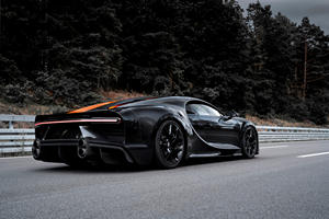 Hennessey Ready To Steal Bugatti's Top Speed Record