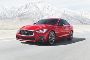 Infiniti May Be In Bigger Trouble Than We Thought