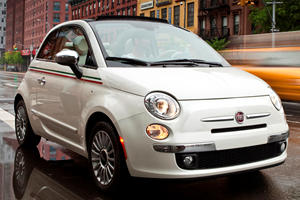 End Of An Era: The Fiat 500 Is Dead