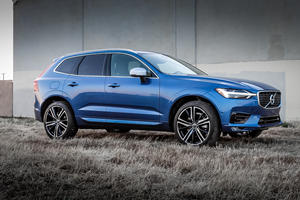 2019 Volvo XC60 Test Drive Review: A Beautifully Crafted Compact Crossover Experience