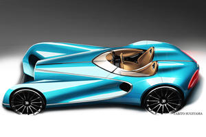 Here's What Bugatti Should Make Next