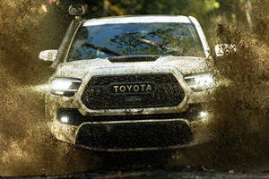 2020 Toyota Tacoma TRD Pro Comes At A Premium