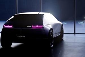 Hyundai's New 45 Concept Already Has A Future Competitor