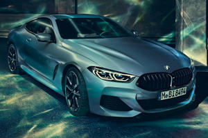 There Are More Than 53,000 Ways To Spec Your BMW M8
