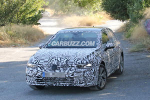 This New Volkswagen Golf Will Be Efficient AND Fast