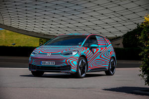 Everyone Wants Volkswagen's Upcoming Electric Car