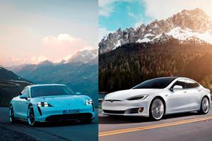 Porsche Taycan Vs. Tesla Model S: Is Tesla Finished?