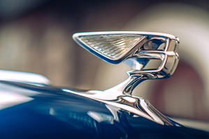 Bentley Brings Back Amazing Styling Feature For New Flying Spur