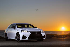 Buy A Lexus GS F Before It Becomes A Collectible