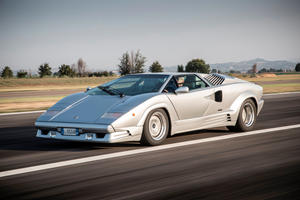 Greatest Cars From Bertone