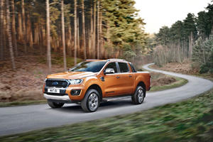 2021 Ford Ranger Coming With Power It Deserves