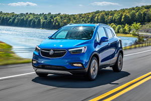2019 Buick Encore Just Got More Affordable