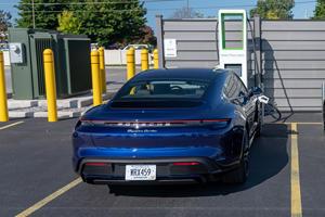 Porsche Has A Secret Weapon To Use Against Tesla