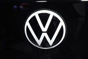 VW Rolls Out A New Logo For A New Future