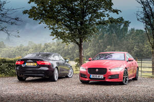Jaguar Will NOT Give Up On This Important Segment