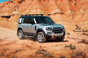 Can't Afford The New Land Rover Defender? Here Are Six Cheaper Alternatives