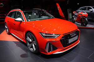 Audi RS6 And RS7 Could Get A Lot More Power