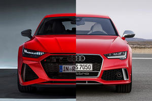2020 Audi RS7: All-New Model Is A Big Step Up