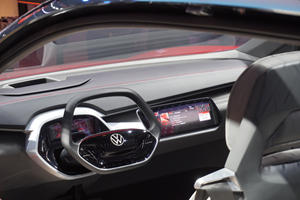 Volkswagen Radically Altering How Cars Function