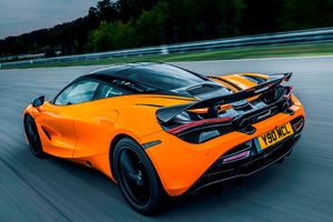 McLaren Is Too Cool To Build An SUV
