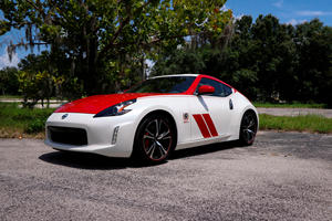 Should You Still Buy A Nissan 370Z In 2020?