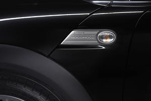 Mini Borrows One Of Rolls-Royce's Coolest Designs