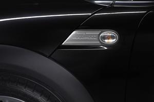 Mini Borrows One Of Rolls-Royce's Coolest Designs