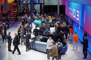 Another Major Auto Show Faces An Uncertain Future