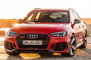 BMW Should Already Fear Audi's Next RS4