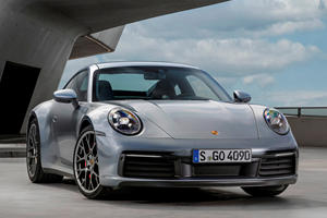2020 Porsche 911 Is Way More Profitable Than We Thought