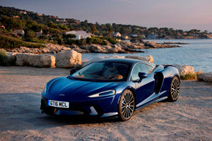 2020 McLaren GT First Drive Review: A Different Kind Of McLaren