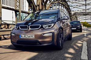 The BMW i3 Is Living On Borrowed Time