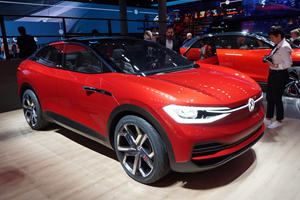 America's Slick New Volkswagen EV Coming Earlier Than Expected?
