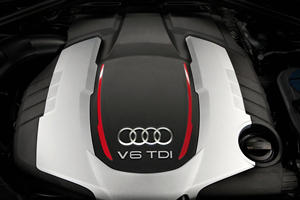 German Authorities Give Audi Final Ultimatum