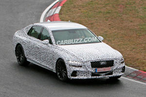 There's Bad News About The New Genesis G80