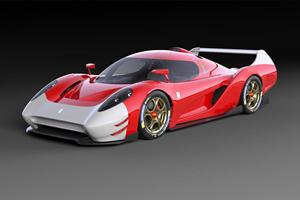 America Has A New Aston Martin-Fighting Hypercar